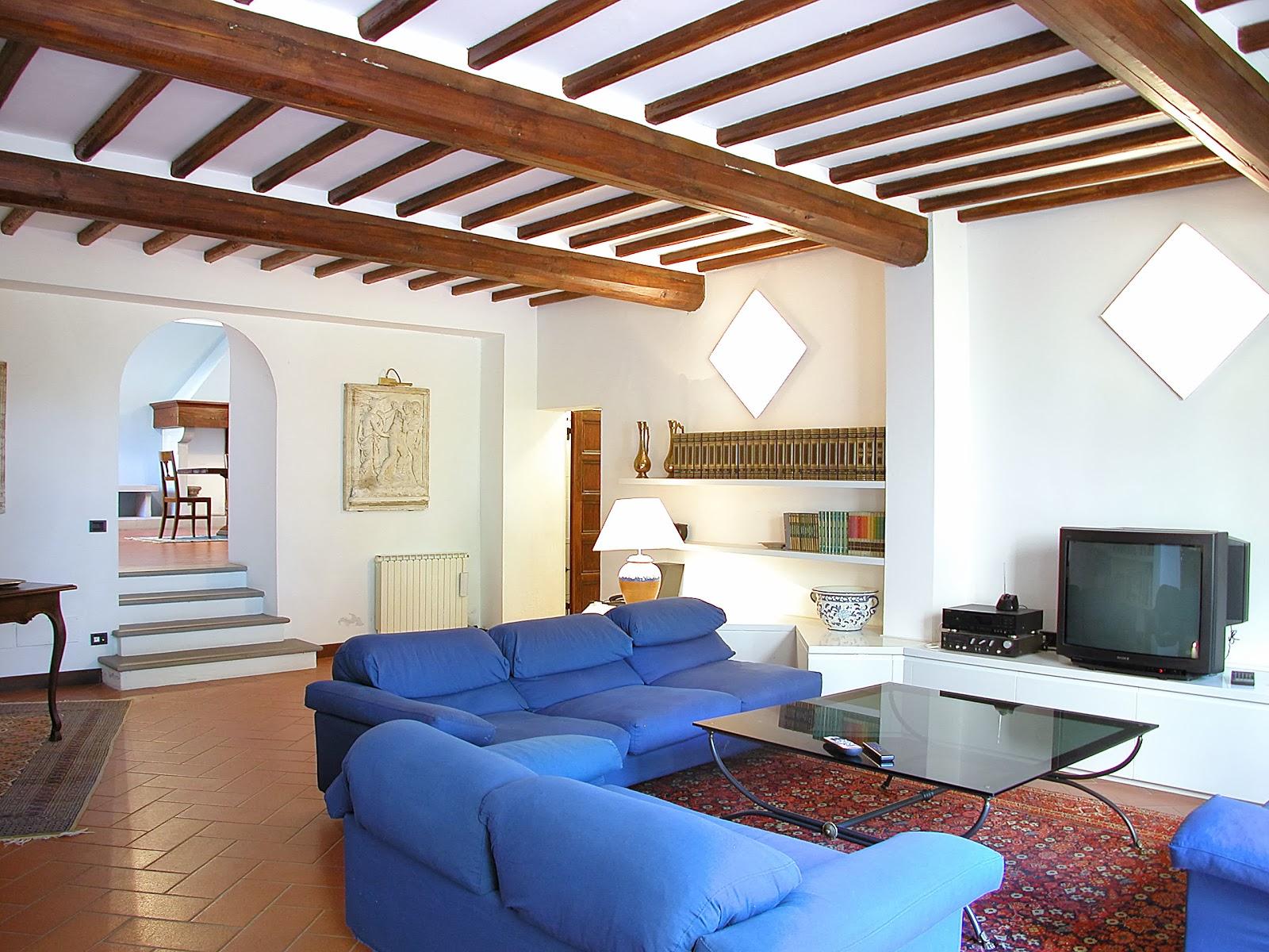 Villa Loggiato_Vicchio_6