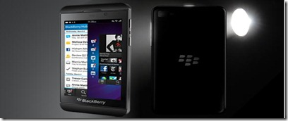 Airtel Blackberry Plans for Z10 smartphones