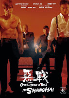 Once Upon a Time in Shanghai (2014) online y gratis