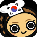 Korean Food Guidebook (KFGB) icon