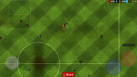 Super Soccer Champs - SALE Screenshot 26