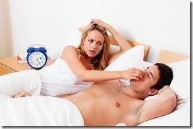 sleep apnea, lound snoring during sleep causes