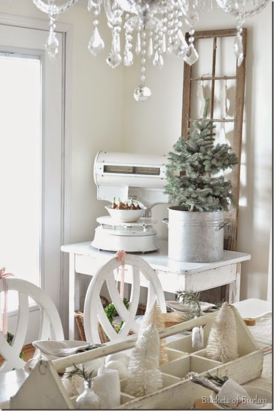 well i know thats a lot of photos to look throughthanks so much for visiting my blog to get a glimpse of our farmhouse christmas - Vintage Farmhouse Christmas Decor