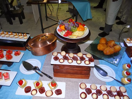 Prajituri in Mauritius