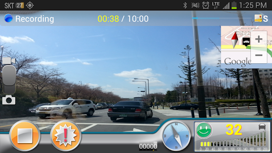 AutoGuard Blackbox - Dash Cam - screenshot thumbnail