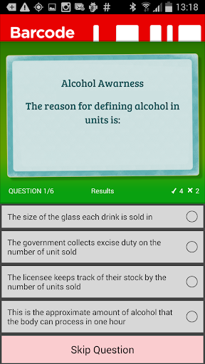玩生活App|Barcode UK免費|APP試玩