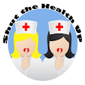 Shut the Health Up! Videos logo