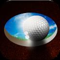 高尔夫球 - 在得分区内 icon