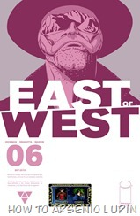 East of West 006-000LLSW