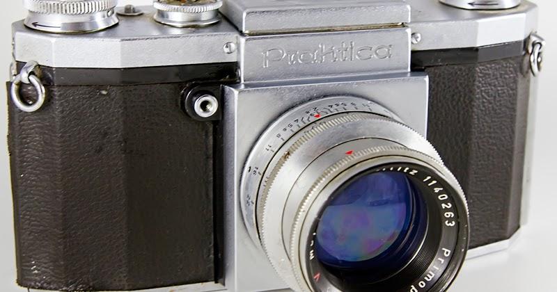 primo lens test