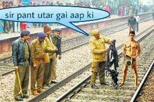 Funny image for amir khan