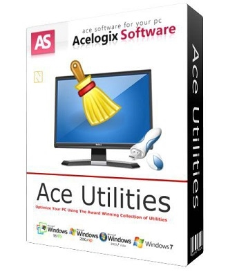 Ace Utilities v6.3.0.292 Full İndir