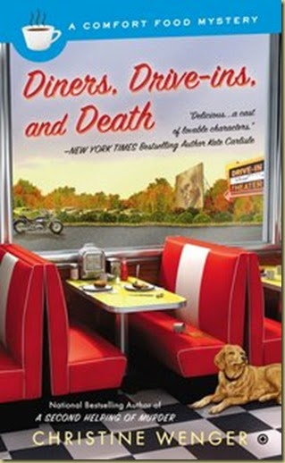 Diners, Drive-Ins and Death - Thoughts in Progress