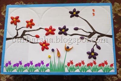77f608b7466 My Hobbies::: Pistachio shell Blooms