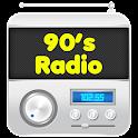 90s Radio icon