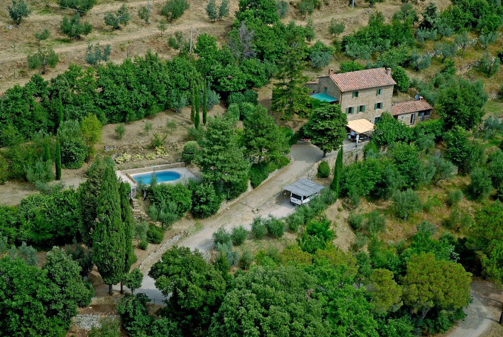 Casa di Nello_Cortona_1