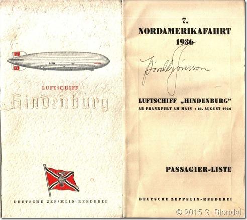 a725248e07e Projekt LZ 129 - Notes on the passenger Zeppelin