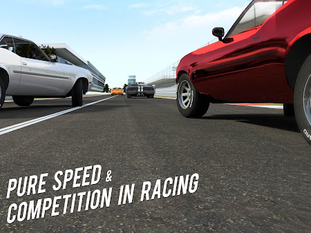 Real Race: Asphalt Road Racing 1.0 screenshot 16176