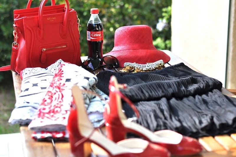 outfit, looks summer 2013, corsica, summer 2013, celine paris, asos blazer, cocacola, italian fashion bloggers, fashion bloggers, street style, zagufashion, valentina coco, i migliori fashion blogger italian