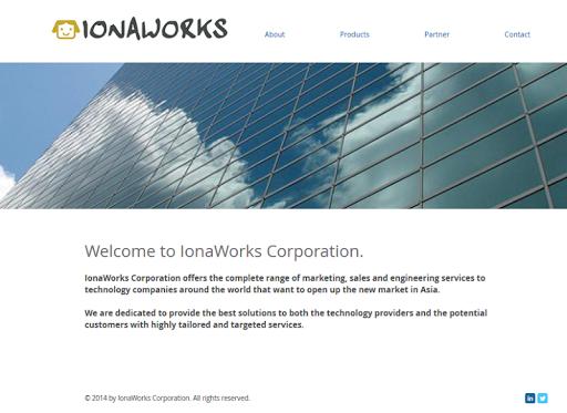 GoToIonaWorks