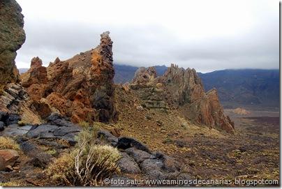 056 Cañadas del Teide