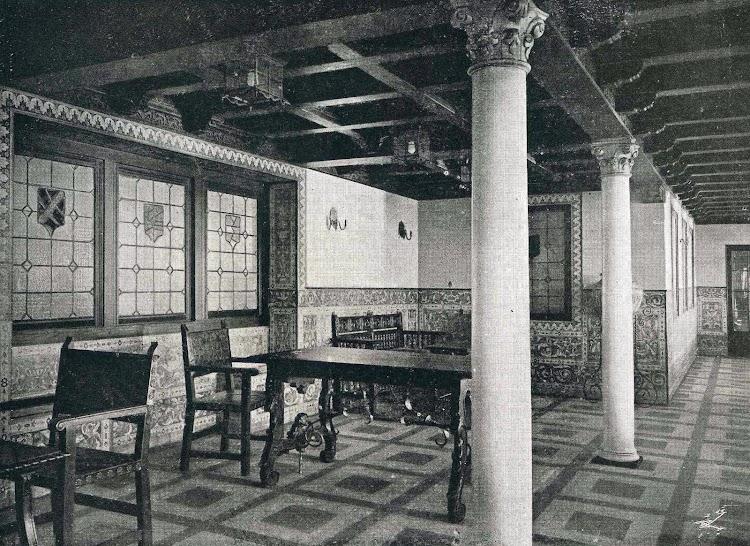 Galería de 1ª Clase. Libro de Obras. S.E. de C.N. Año 1922.jpg