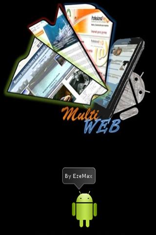 Multi Web PRO versión
