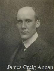 James Craig Annan