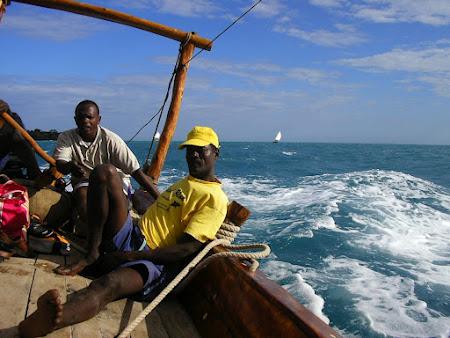 Prin Zanzibar