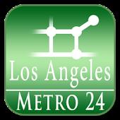 Los Angeles (Metro 24)