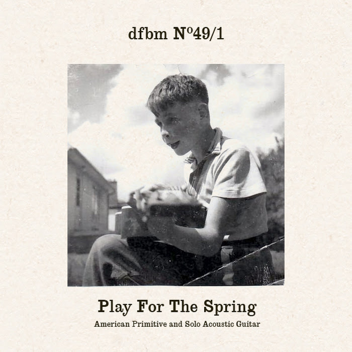 Mixtape #49 - Play For The Spring