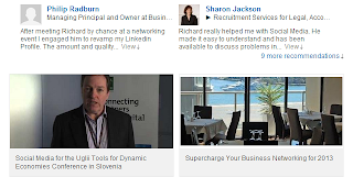 LinkedIn Profile Changes You Need To Exploit
