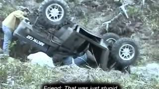 World's Dumbest Drivers 22