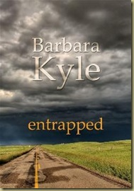 Entrapped Book Cover