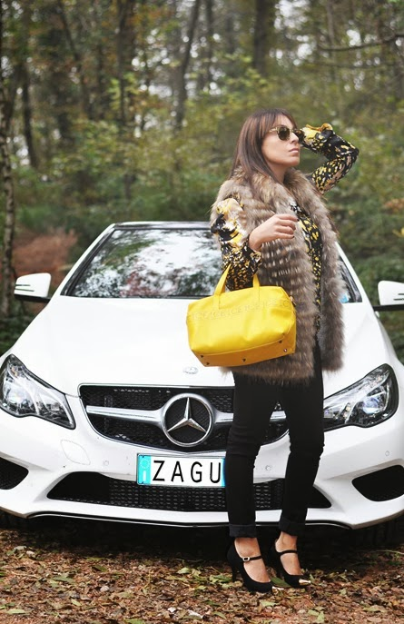 outfit, mercedes benz, varese, hallo autumn italian fashion bloggers, fashion bloggers, street style, zagufashion, valentina coco, i migliori fashion blogger italiani