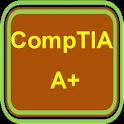 CompTIA A+ Bundle Q&A logo