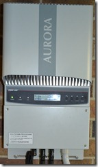 Aurora Inverter