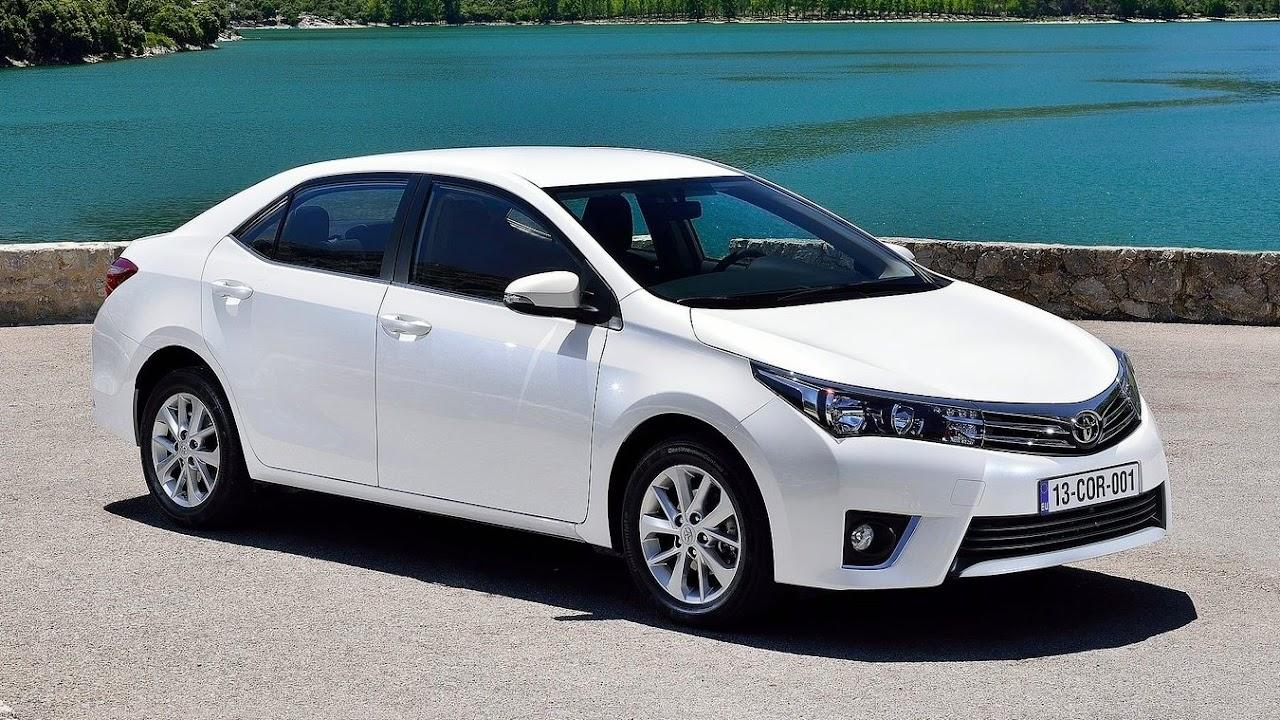 Toyota Corolla - 11. nesil hatchback