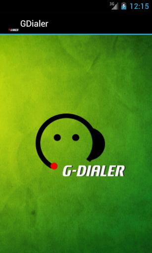 GDialer