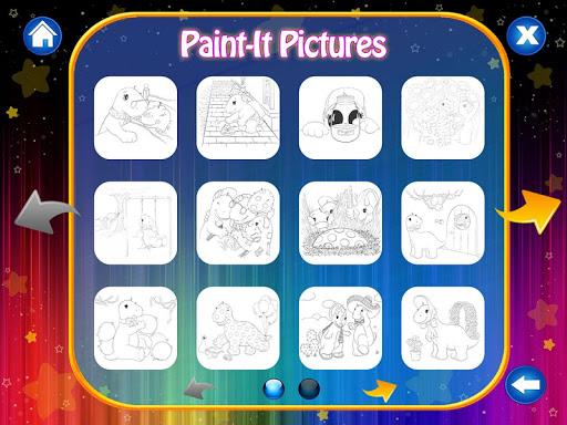 Paint Pictures