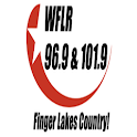 Finger Lakes Country WFLR logo
