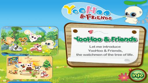YooHoo&Friends Apk Download Free for PC, smart TV