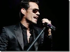 Marc Anthony Cantante