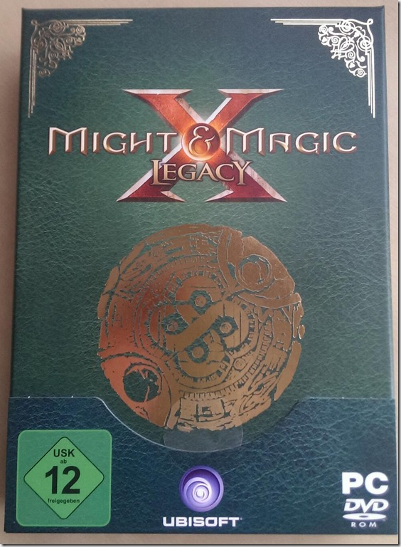 Might&Magic 10