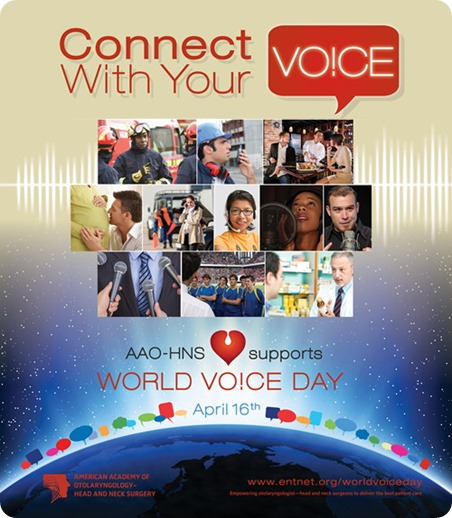 voice day