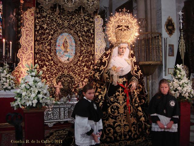 Virgen de Gracia y Amparo - Los Javieres - Sevillanvbre2011 (29).JPG