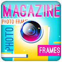 Magazine Cadres de Photo icon