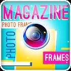 Magazine Cadres de Photo icon