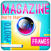 Magazine Photo Frames