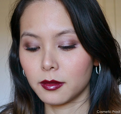 NYC Beauty Pro Holiday Look (5)